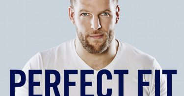 James Haskell: Perfect Fit book