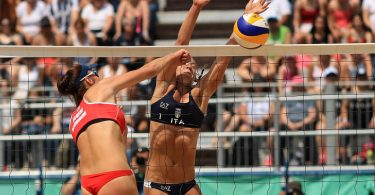mondiali di Beach Volley