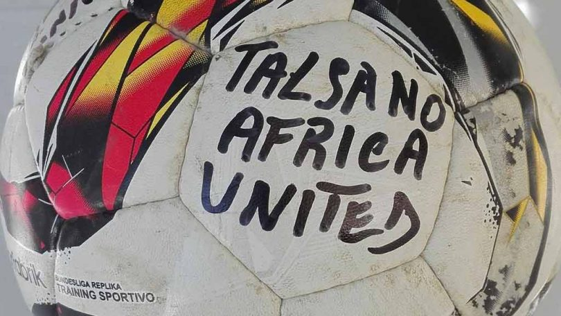 Talsano Africa United